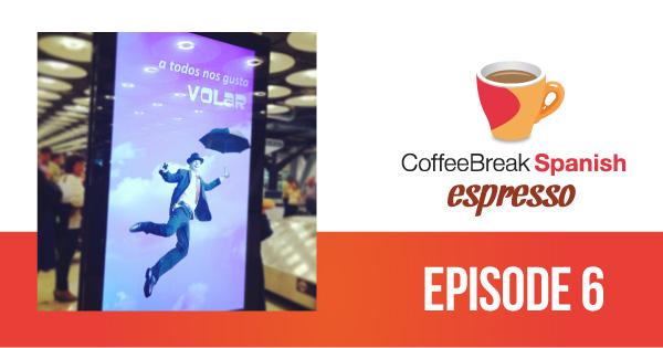CBS Espresso 6