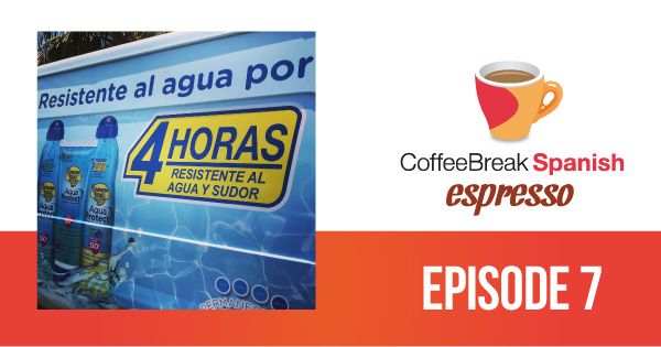 CBS Espresso 7