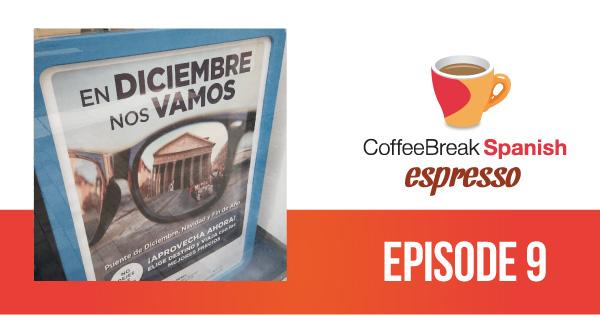 CBS Espresso 9