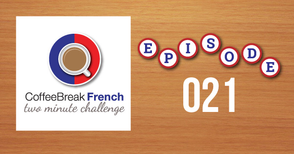 French Challenge 21