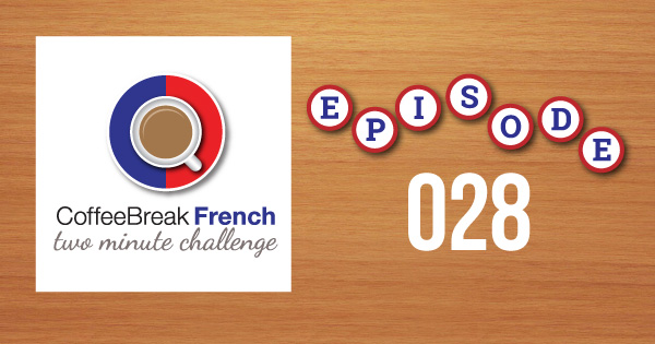 French Challenge 28