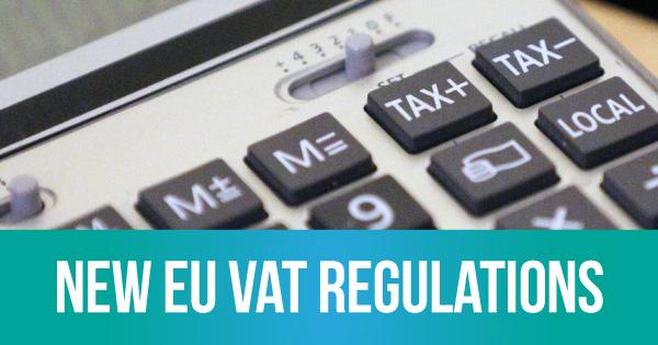 New VAT Regulations