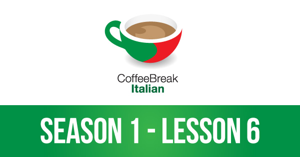 CBI Lesson 6