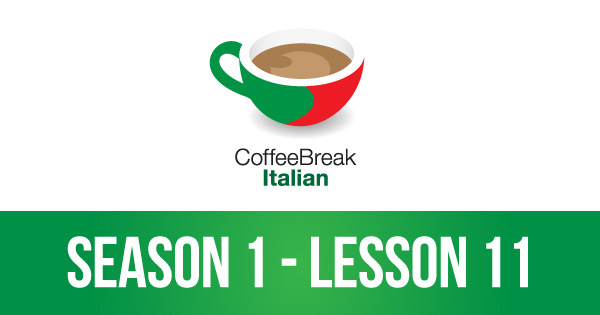 CBI Lesson 11